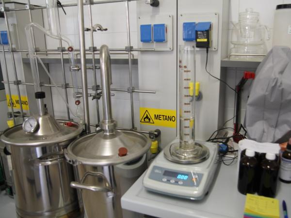 Research and laboratory